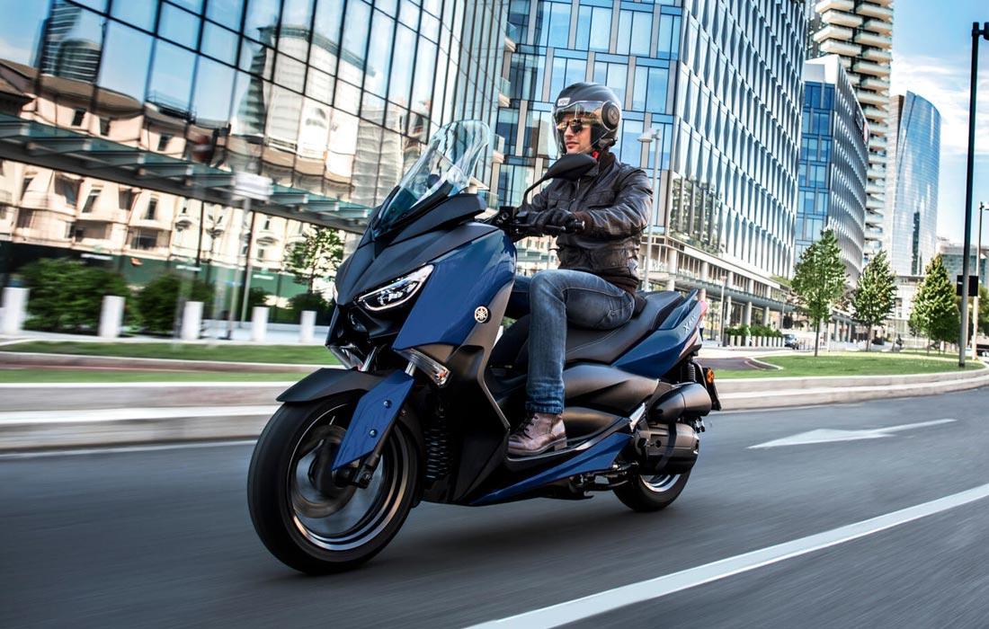 Le plus populaire des modèles de scooters en France depuis 15 ans !